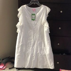 Lilly Pulitzer Astara Dress - Sz L